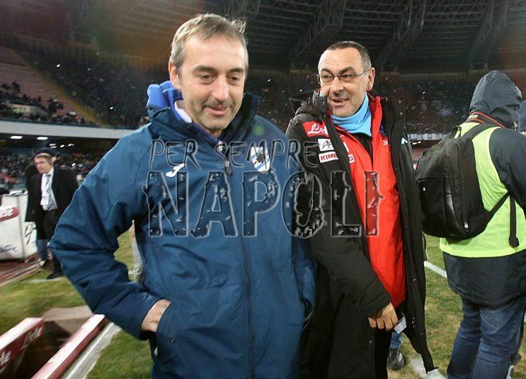 Sampdoria-Empoli, probabili formazioni: Barreto in dubbio, Palombo o Dodò per Silvestre