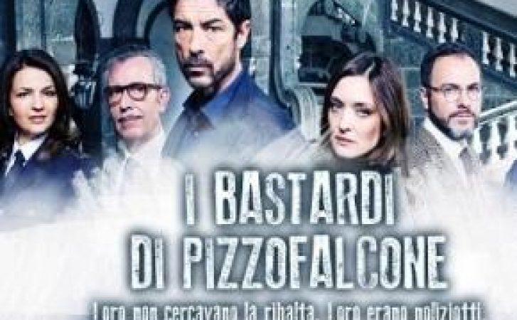 I bastardi di Pizzofalcone: la terza puntata