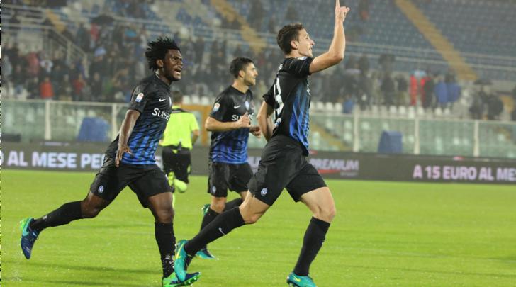 Calciomercato Atalanta, per Kessie spunta anche il Napoli