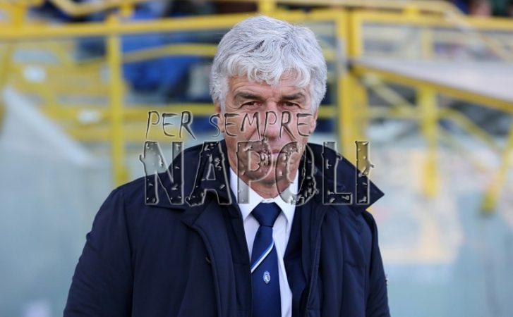 Gasperini: dichiarazioni da Ufficio Indagini prima del match contro la Juventus!