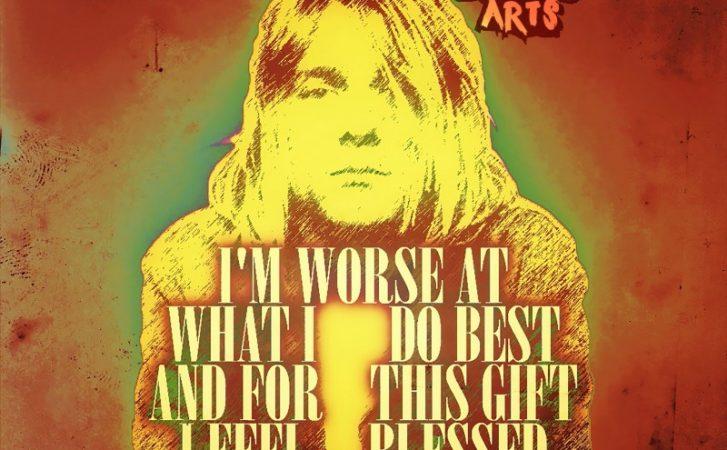 """50 anni di Kurt Cobain: """"About a Genius"""""""
