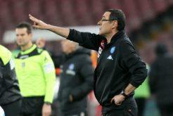 Sarri obbligato a cambiare formazione domani in Coppa Italia
