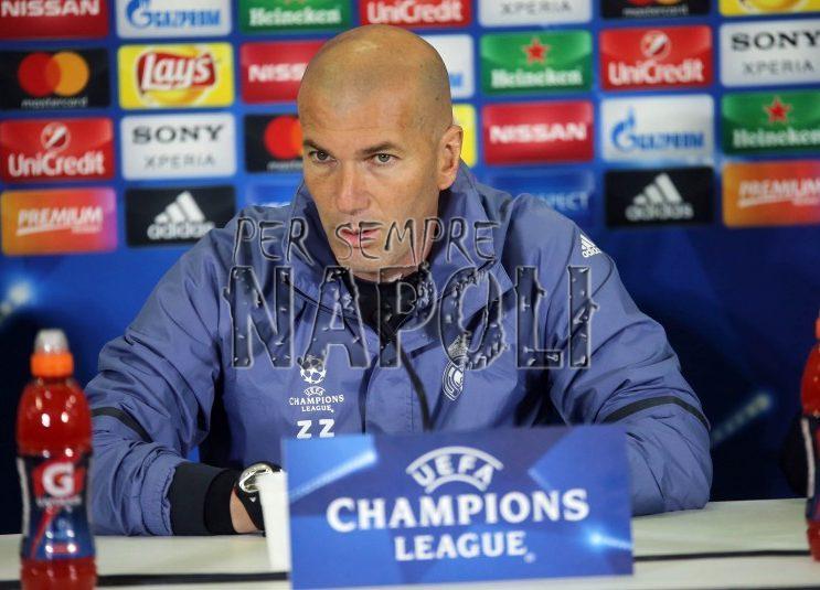Real, Ramos: