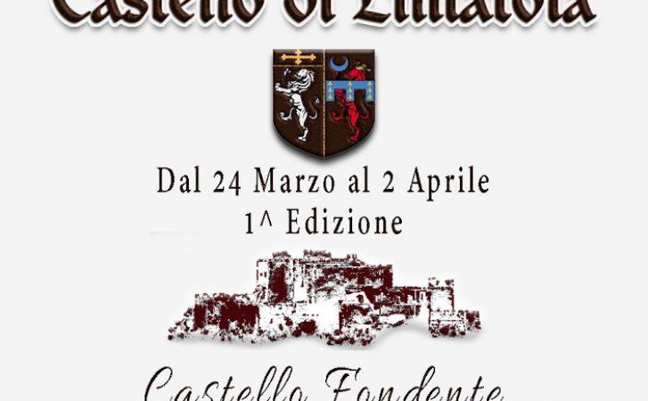Castello di Limatola: la festa del Cioccolato