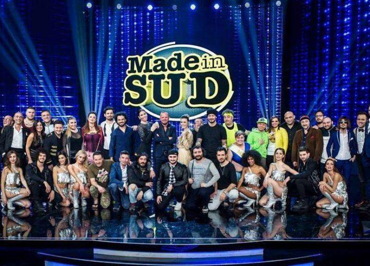 Made in Sud: cambia giorno di messa in onda, spostato al Mercoledì