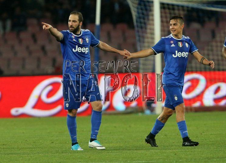 Pronostici Coppa Italia: la semifinale Napoli-Juventus è da combobet