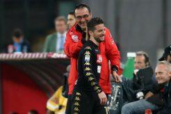 Zeru titoli, ma certi record resteranno nella storia del Napoli