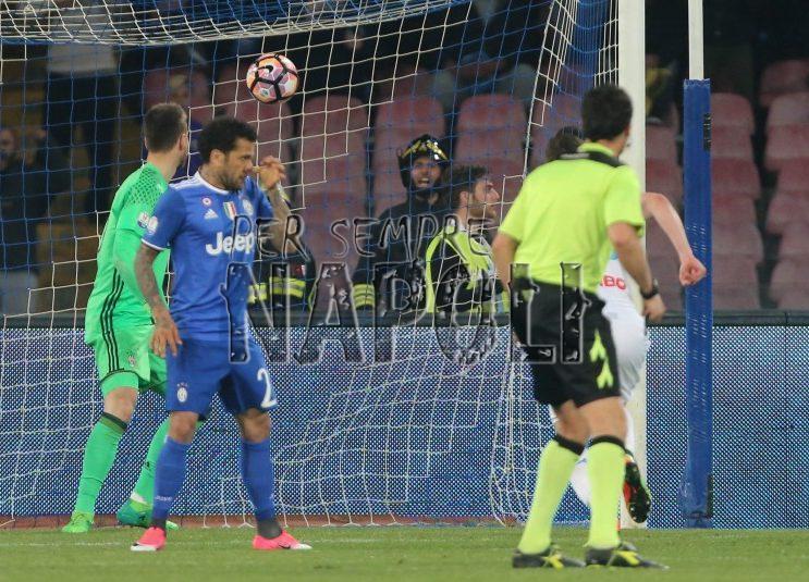 La Juventus in finale, Barzagli rende onore anche al Napoli: