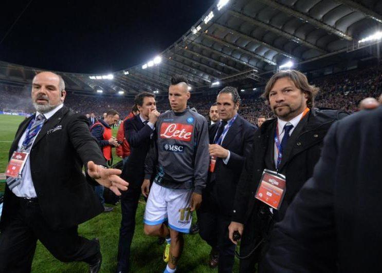 Coppa Italia: Juventus in finale