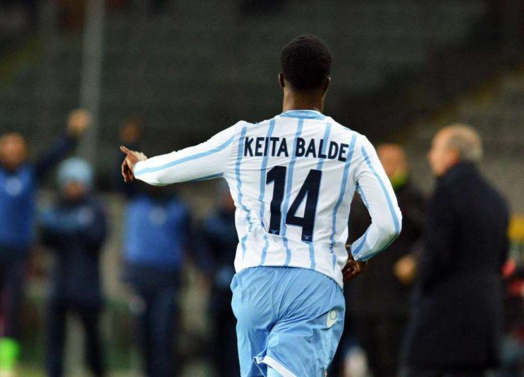 Calciomercato Milan, è fatta per Keita Balde! Lo scrive..
