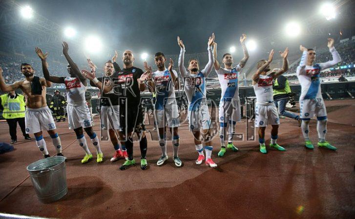 I 10 motivi per cui il Napoli potrebbe vincere il prossimo scudetto