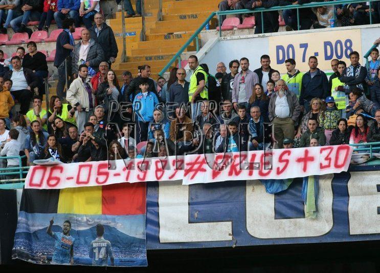 Cagliari a Napoli per riscattare batosta