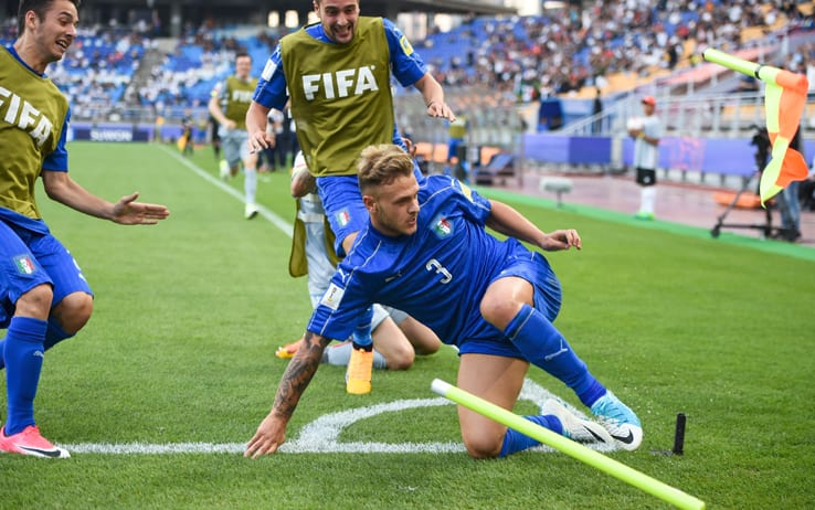 Italia-Inghilterra, Under 20: oggi alle 13 e domenica 11 giugno la finale