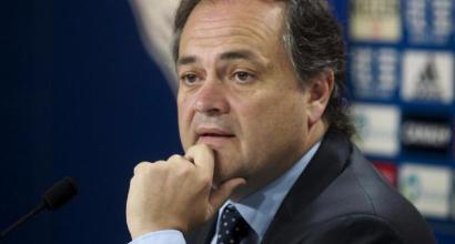 Napoli, il presidente della Real Sociedad:
