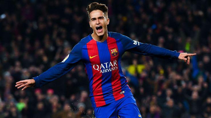 Denis Suarez ha rifiutato il Napoli: c'era l'accordo con il Barça