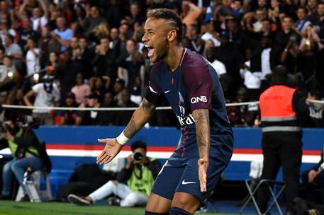 Ligue 1: PSG forza sei, Neymar scatenato ne fa due