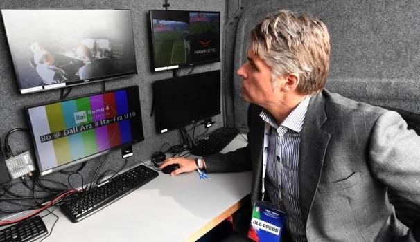 Rosetti soddisfatto dell'esordio del Var: Anche per Inter-Fiorentina tutto ok