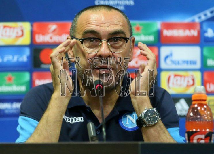 Napoli, agente Hamsik: