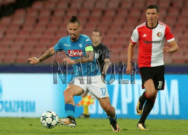 Pronostici Serie A, 7° Giornata di campionato Napoli - Cagliari