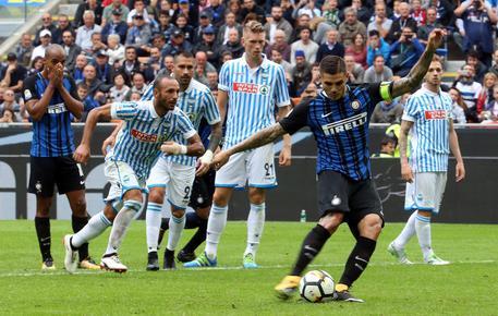 Spalletti: 'Scudetto all'Inter? Servono 50 punti in più!'