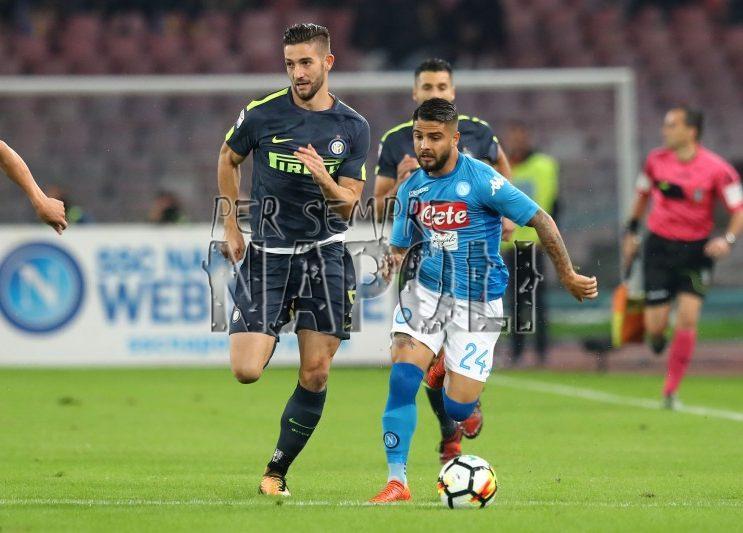 Napoli-Inter, Sarri: