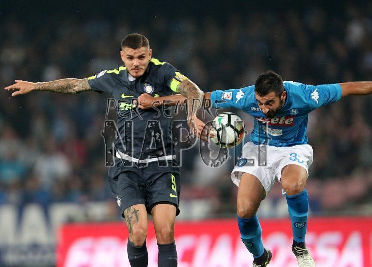 Icardi piace all'estero Ma lui giura fedeltà all'Inter