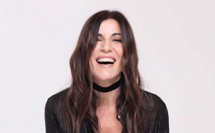 Paola Turci a Napoli: la presentazione del nuovo album