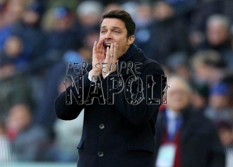 L'Udinese risponde a Sarri: