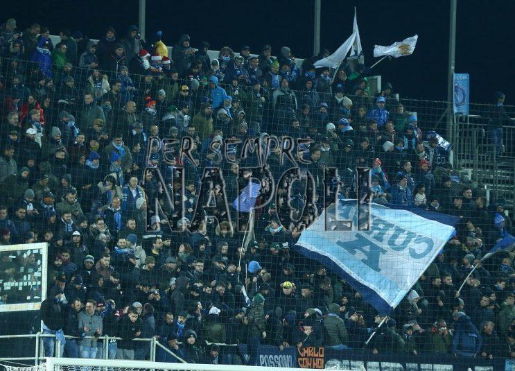 Napoli Campione d'inverno con l'aiutino. De Marco: