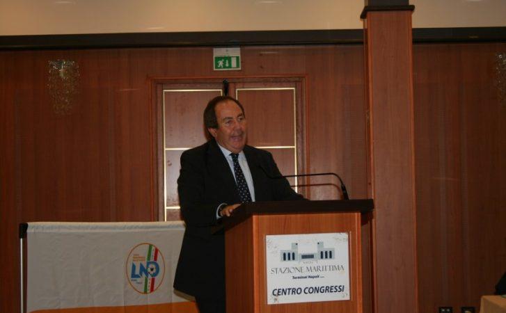 Lunedì a Salerno incontro tra dirigenti del Comitato, arbitri e società