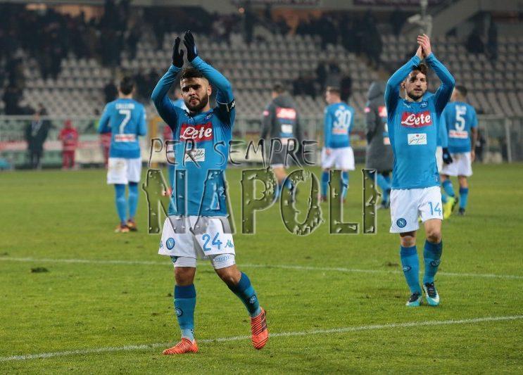 I convocati di Napoli-Udinese, Sarri recupera Maksimovic