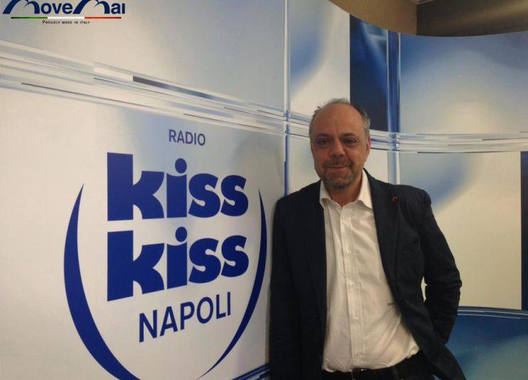 Napoli, azzurri atterrati a Crotone. Assente solo Mario Rui