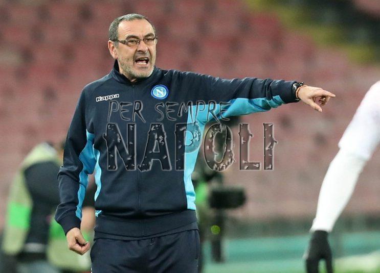 Napoli-Lipsia 1-3, agli azzurri non basta il gol di Ounas