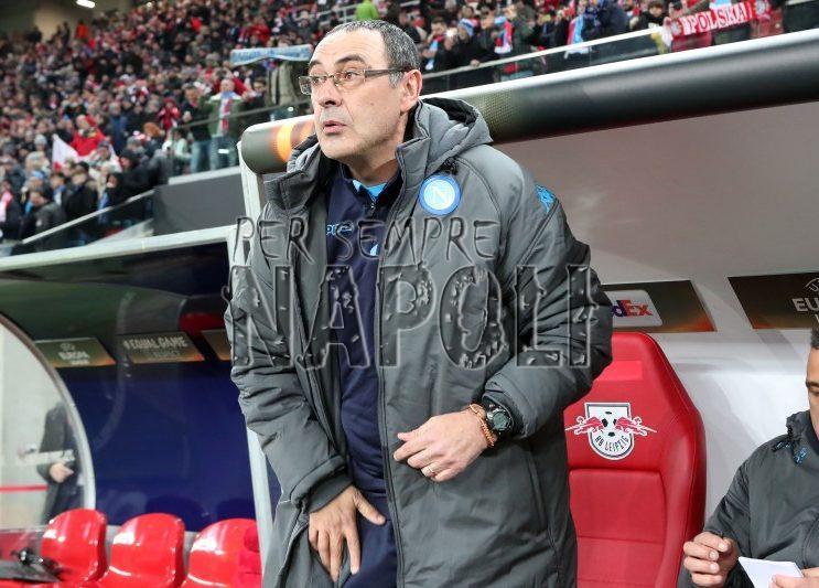 Cagliari-Napoli, probabili formazioni: Mario Rui unico dubbio per Sarri