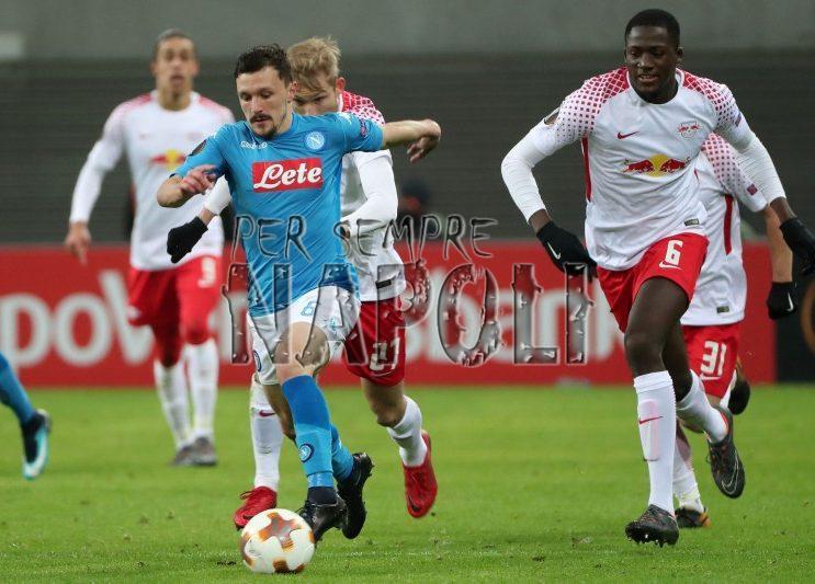 Mario Rui al Napoli a titolo definitivo: ecco l'annuncio della Roma