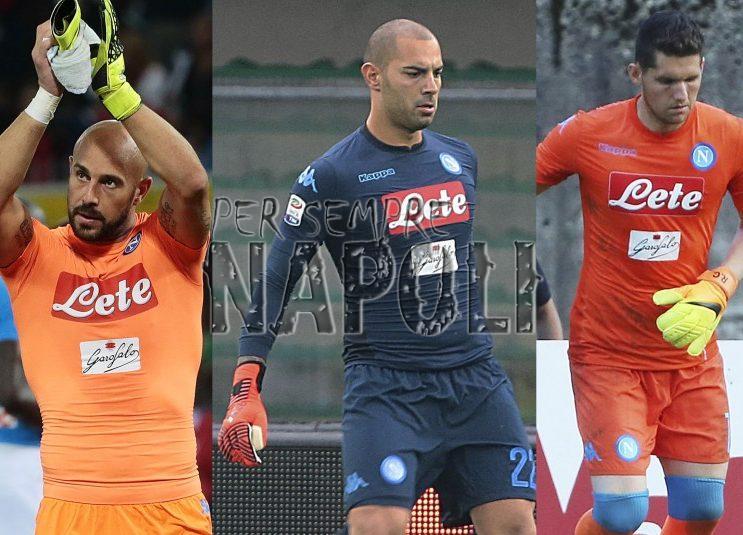 Napoli, probabile l'addio di Sepe a fine stagione: Udinese su di lui