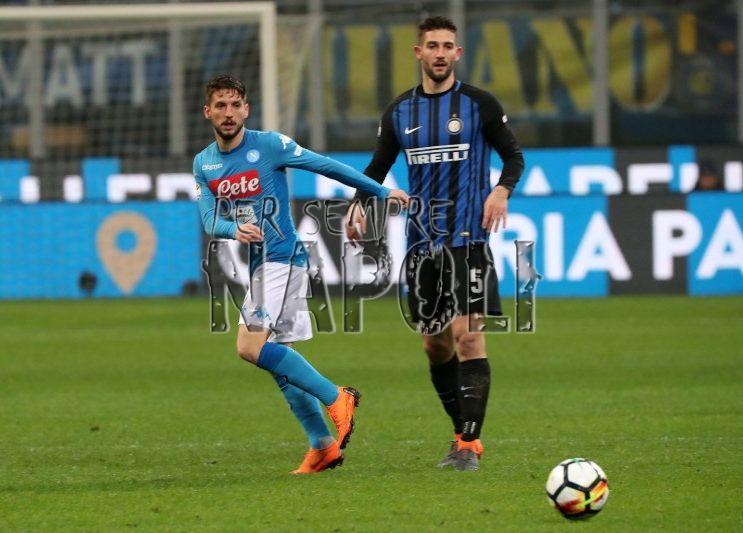 Inter, Gagliardini: