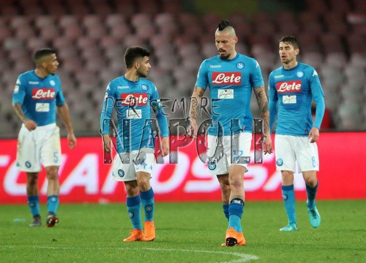 Serie A: Juventus-Napoli si gioca domenica 22 aprile alle 20:45