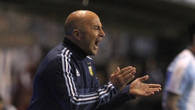 Sampaoli: «Higuain al Mondiale, per Dybala sarà complicato…»