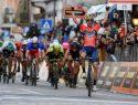 Milano-Sanremo, Nibali a braccia alzate sul traguardo