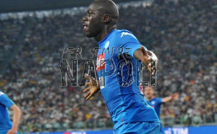 Koulibaly, parole che fanno tremare i tifosi del Napoli