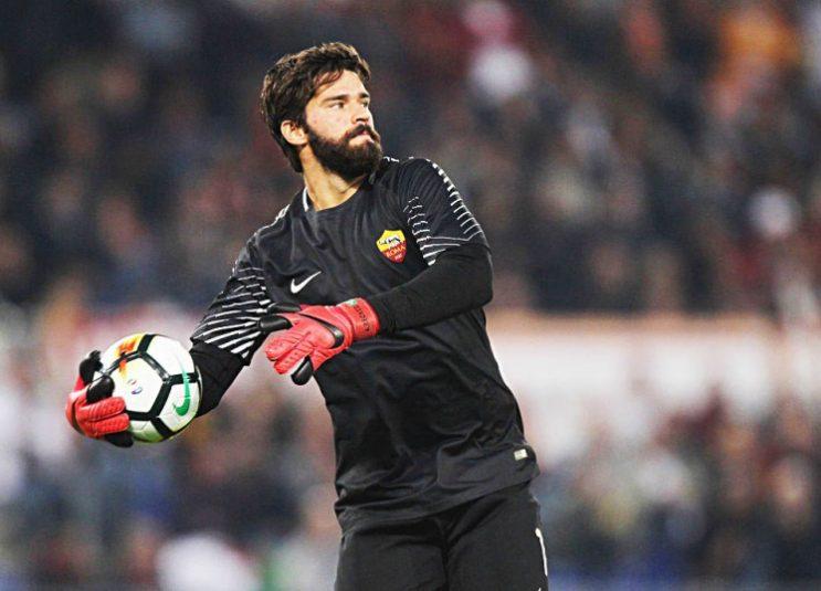 Calciomercato Napoli, Ancelotti si muove: pressing su Alisson e Dembelé