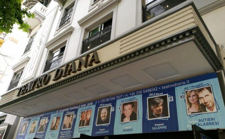 Presentata la nuova stagione del Teatro Diana