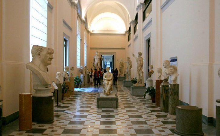 Domenica 3 giugno musei gratis