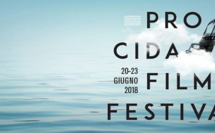 Al via il Procida Film Festival