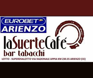 Banner 300×250 – La Suerte Cafè Arienzo – Categoria