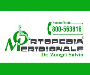 Banner 300×250 – Ortopedia Meridionale – Post Sponsorizzato