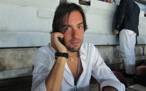 Fabio Mandarini
