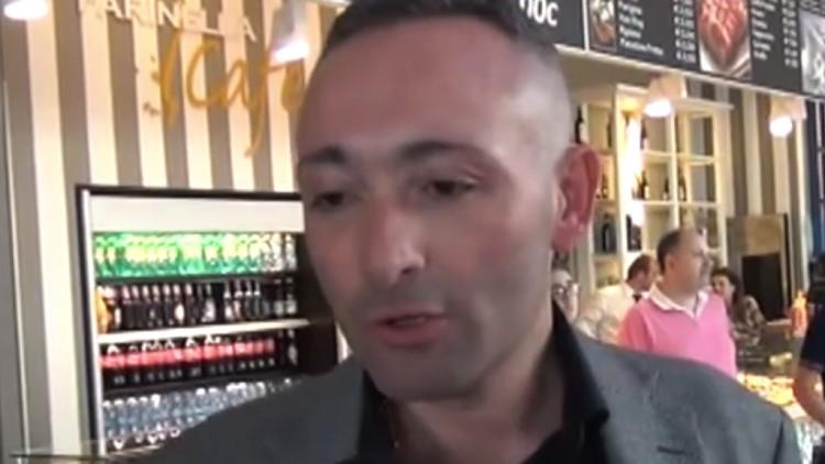 Mario Giuffredi