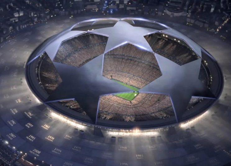 Champions League Calendario Completo.Champions League Il Calendario Completo Persemprenapoli It